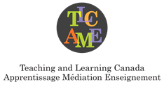 Logo for Teaching and Learning Canada