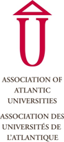 Logo for the Association of Atlantic Universities